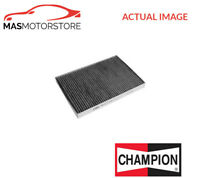 CABIN POLLEN FILTER DUST FILTER CHAMPION CCF0158C P NEW OE REPLACEMENT