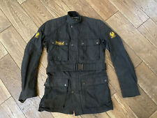 "Vintage BELSTAFF Roadmaster Trialmaster Wax Jacket 40"""