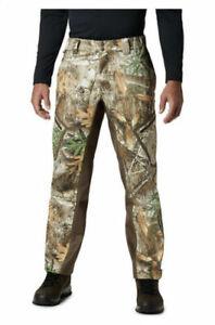Columbia Men's PHG Trophy Rack Pants Mossy Oak HM0017-904 2XL/32 NWT$150