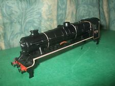 BACHMANN LMS JUBILEE BLACK LOCO BODY ONLY - COURAGEOUS - No.1