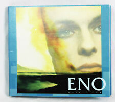 Brian Eno Dali's Car CD Scarce 1970's BBC Recordings Winkies 801 Phil Manzanera