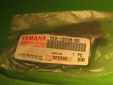 YAMAHA YZFR6 1999-01 FRONT AIR SHROUD DAMPER #2 OEM #5EB-12659-00