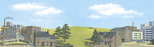 "PECO SK-18 Large City Extensions Scenic Background 228mm x 737mm (9""x29"") T48 Po"