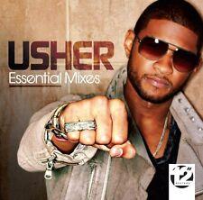 Usher - Essential Mixes [New CD]