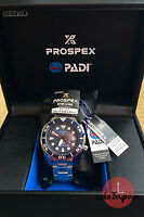 Seiko PADI Sumo SBDC049 Prospex Limited Edition 1.000 units. Brand-new!!
