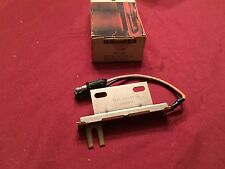 NOS 70 LINCOLN HEATER CONTROL SWITCH D0VY-19C733-A YH-37