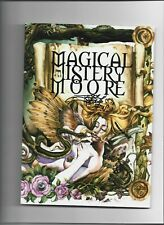 Alan Moore's Magical Mistery Moore Vol 1 Tpb Signed Artist Juan Jose Ryp