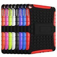 Apple iPads Air 4 3 2 Mini 5 6 shockproof heavyduty back Case Cover