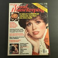 VTG Good Housekeeping Magazine April 1978 Marie Osmond Princess Grace, Newsstand