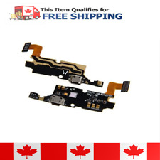 Samsung Galaxy Note SGH-i717 Charging Port Dock Connector Flex Cable