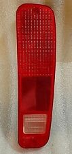 PASSENGER RIGHT TAIL LIGHT STYLESIDE RECTANGULAR FITS 75-91 FORD E150 VAN [157]