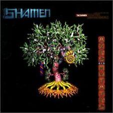 Shamen - Axis Mutatis LTD EDITION 2CD NEU OVP