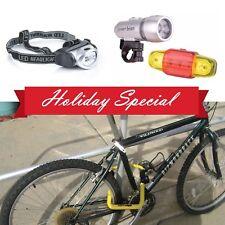 Bike Lock Special
