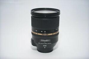 Tamron SP 24-70mm Di VC USD Lens For Nikon