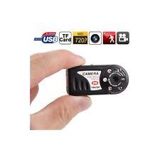 Mini telecamera DV Camcorder 720P Sport