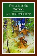The Last of the Mohicans (Arcturus Classics),James Fenimore Cooper,Good Book mon