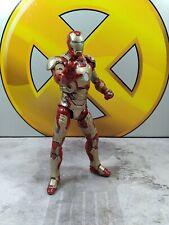 Marvel Legends iron man mk 42 iron monger wave