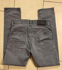 G-Star Raw Jeans Hose 3301 Slim W30 L32