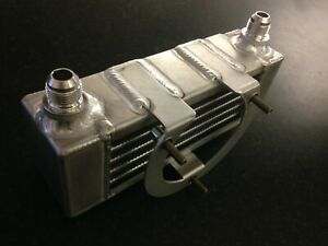 Peugeot 205 1.9 GTI Oil Cooler Radiator (Aluminium OE Replacement) - SPOOX