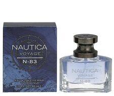 VOYAGE N-83 de Nautica - Colonia / Perfume EDT 30 ml - Hombre / Man / Uomo Nº 83