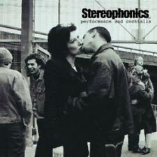 Stereophonics - Performance and & Cockta (NEW CD)
