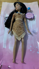 NEW DISNEY PRINCESS POCAHONTAS DOLL...NO PACKING