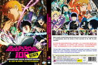 Mob Psycho 100 REIGEN: The Miraculous Unknown Psychic (Movie) ~ All Region ~