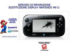 Conector de carga inferior WiiU GamePad Controller Nintendo Wii u