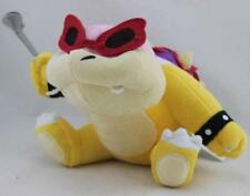 Super Mario Bros Plush Series 9inch Roy Koopa Plush Doll Baby Kid Toy Doll