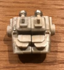 Go Bots Cy-Kill Motorcycle Motor Bike Figure Bandai 1985 Engine Accessory