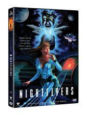 Nightflyers (1987) George R.R. Martin, Michael Praed, Catherine Mary Stewart DVD