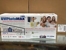 UVPhotoMax Active PCO Whole House Air Purifier