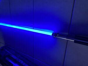 Sabre Laser Star Wars Black Series Luke Skywalker Épisode IV ( Bleu )