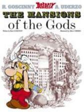 The Mansions of the Gods: By Goscinny, Ren?, Uderzo, Albert
