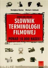 Angielsko-polski słownik terminologii filmowej - Remigiusz Bocian