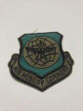 Air Mobility Command US Air Force Patch