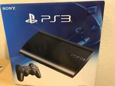 Sony PlayStation 3 12GB BRAND NEW Console Sealed New! CECH-4301A
