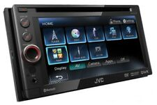 JVC KW-AV61BT 2-DIN Moniceiver mit Bluetooth USB DVD Touchscreen