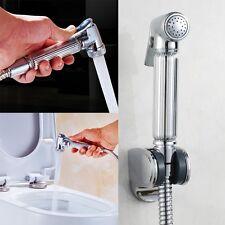 Hand Brause Badezimmer Toilette Duschkopf Schlauch Waschtisch Bidet Dusch Satz