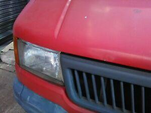 Ldv Convoy off side drivers o/s headlight  2.5 Di Van Breaking