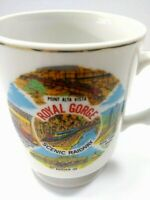 Colorado Coffee Mug Cup  Railway/Railroad Souvenir Royal Gorge Scenic