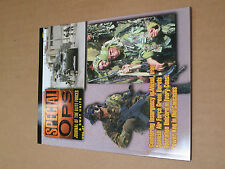 CONCORD Special Ops Journal of the Elite Forces & SWAT Units Vol. 37 #5537 NEW