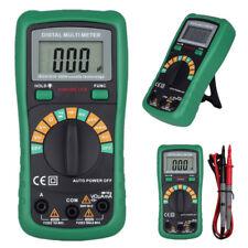 MS8233D Pro Multimeter With 2000uF Capacitance Auto Range Digital Multimeter