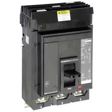 Square D Mga36400 New Mld Case Circuit Breaker 400 Amp 3 Pole 240- 600 Vac