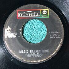 Steppenwolf 45rpm Vintage Vinyl Record