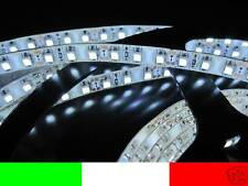 600led BLANCO FRÍO IMPERMEABLE 5m LED TIRA 12V LUZ B9E4