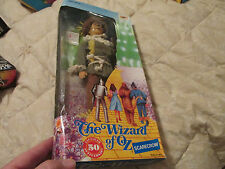 """Wizard of Oz  """"The Scare Crow""""  50th Anniversary #8875  With Box   L@@K"""