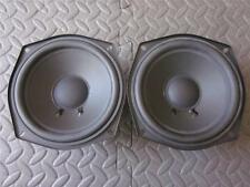"(2) Definitive Technology 5.25"" Woofer Speakers.5-1/4"" pin cushion.BP6.BP8.PAIR"