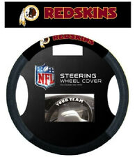 Washington Redskins Mesh Steering Wheel Cover [NEW] NFL Car Auto CDG