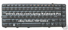 Keyboard for Dell Studio 15 1555 1557 1558 PP39L - 0W860J NSK-DCL01